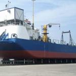 46 man Barge