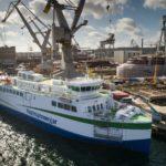 NB 70 – Electric Ro-Ro Ferry